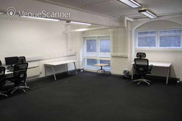 Hire 01zero One Freelance Room 1