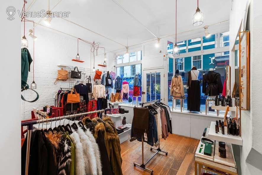 Hire Creoate Studio In Covent Garden Studio In Covent Garden 3