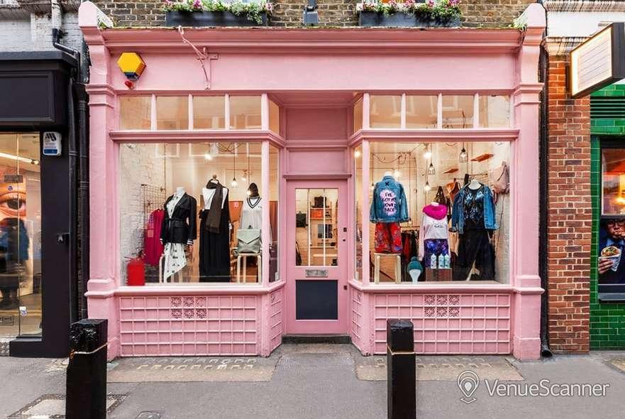 Hire Creoate Studio In Covent Garden Studio In Covent Garden