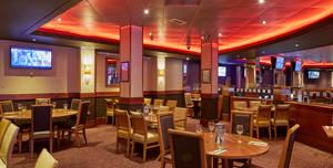 Grosvenor Casino Bristol, Restaurant