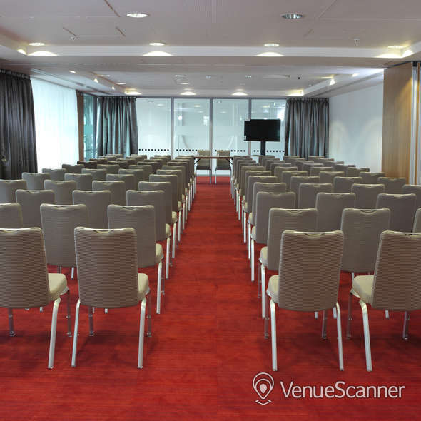 Hire Unique Venues Birmingham The Suites 1