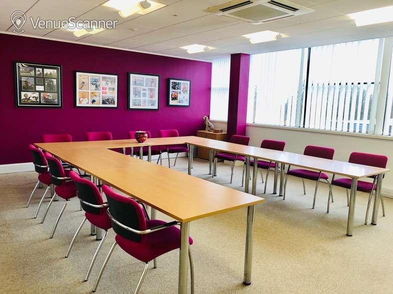 Hire Mso Workspace - Cranmore Place Sports Suite 3