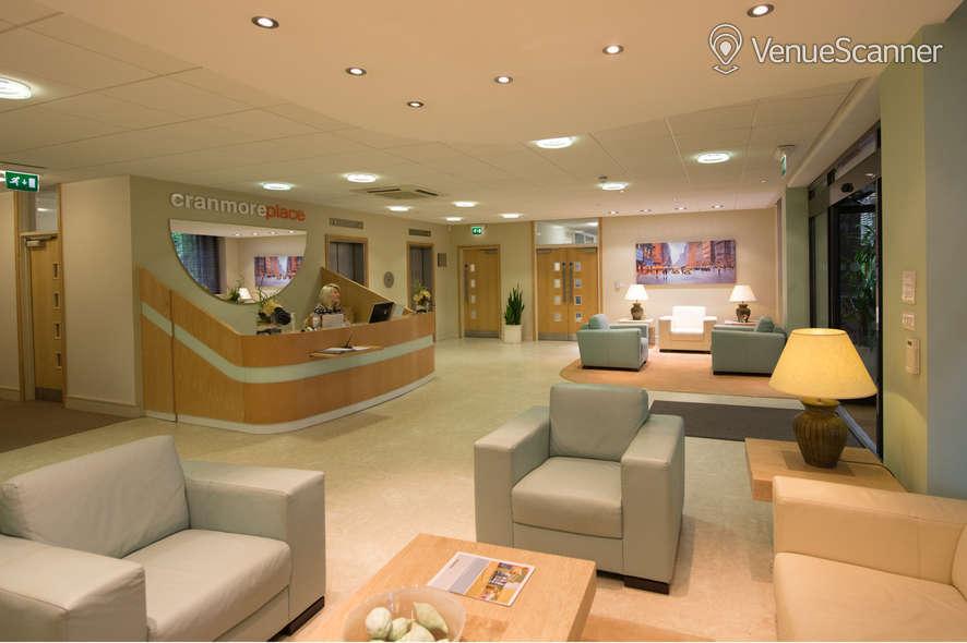 Hire Mso Workspace - Cranmore Place Sports Suite 4