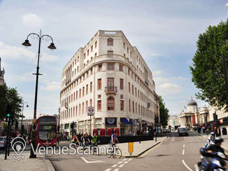 Hire Regus London Strand St James 1