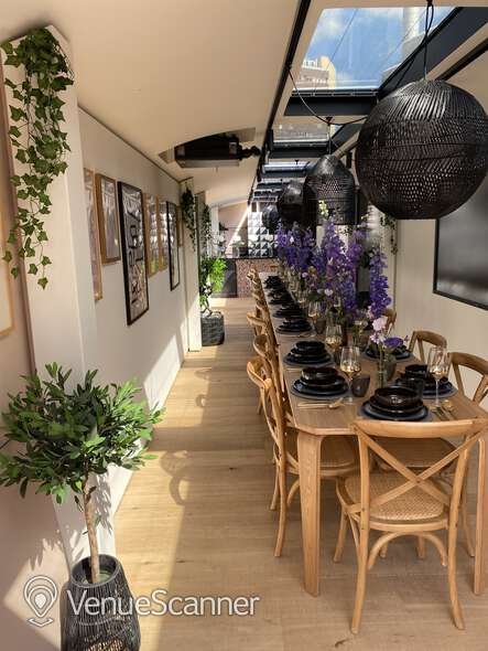 Hire The Boathouse London The Boathouse London 3