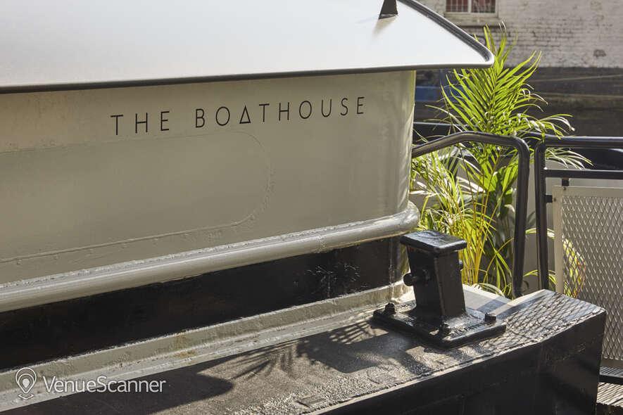 Hire The Boathouse London PADDINGTON EAST 9