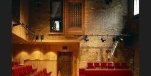 Tara Theatre, Theatre