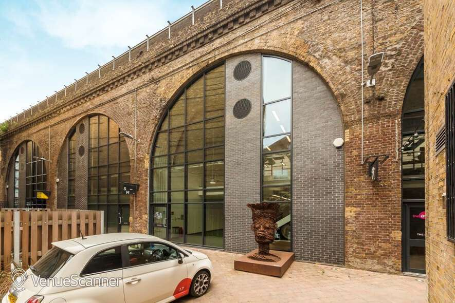 Hire Arch 29 @ The Africa Centre Arch 29 6