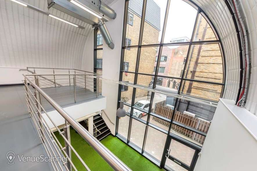 Hire Arch 29 @ The Africa Centre Arch 29 7
