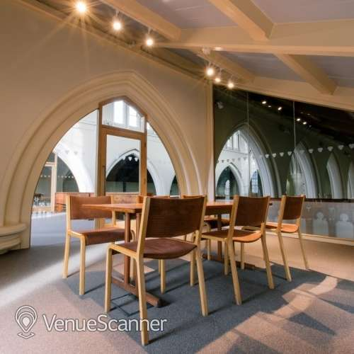 Hire St John's Notting Hill The Space