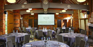 Lainston House, An Exclusive Hotel, Dawley Barn