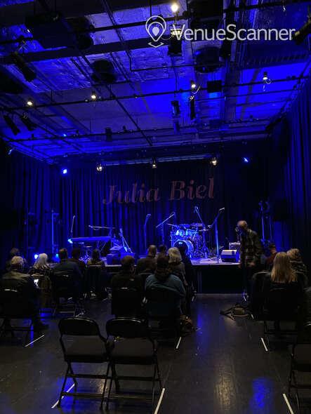 Hire Streatham Space Project Auditorium 9