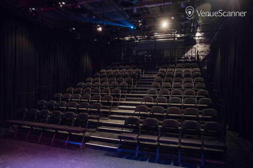Hire Streatham Space Project Auditorium 1