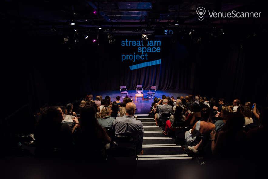 Hire Streatham Space Project Auditorium