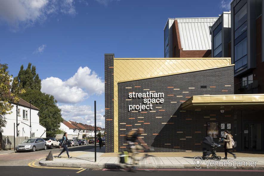 Hire Streatham Space Project Studio 5