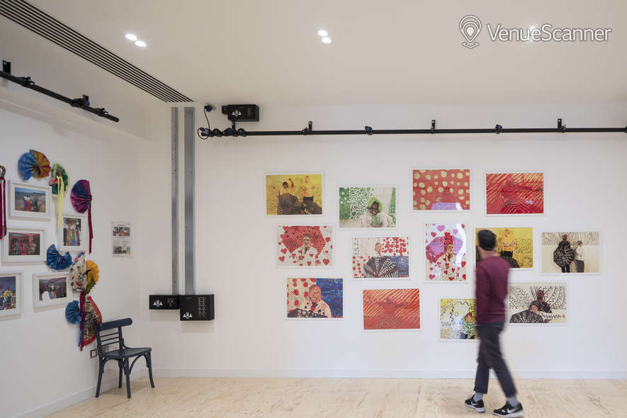 Hire Streatham Space Project Studio 2