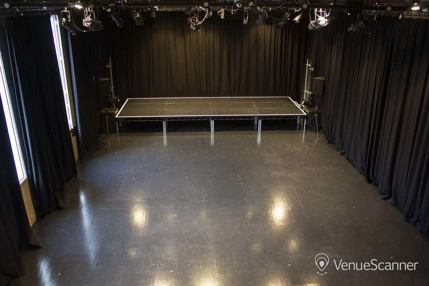Hire Streatham Space Project Auditorium 12