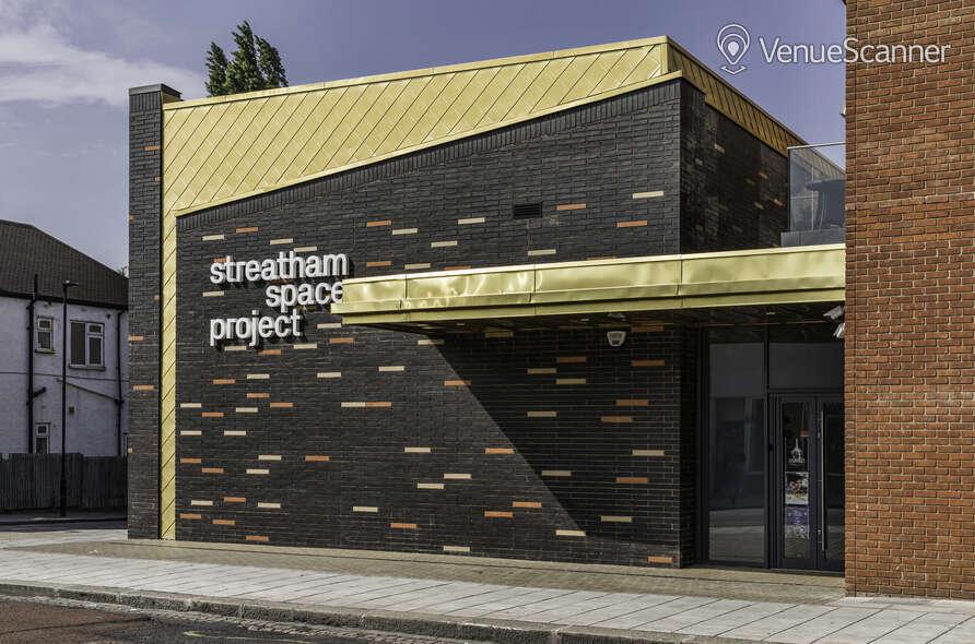 Hire Streatham Space Project Studio 8