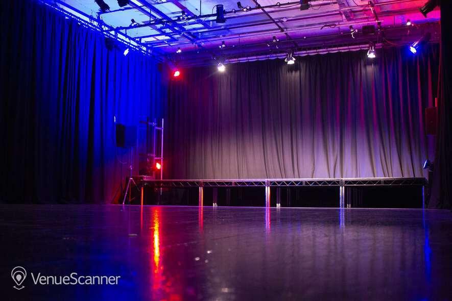 Hire Streatham Space Project Auditorium 10