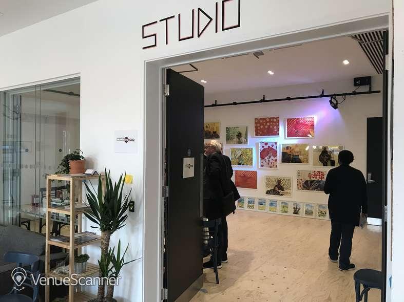 Hire Streatham Space Project Studio 3