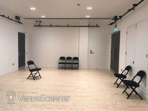 Hire Streatham Space Project Studio 4