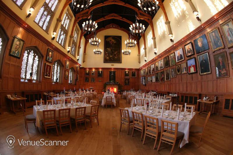 Hire Queen's University Belfast The Great Hall 1