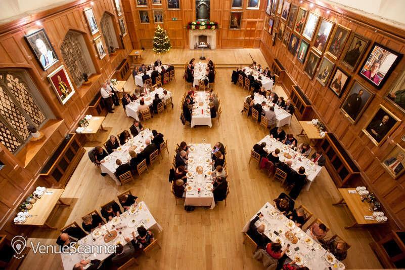 Hire Queen's University Belfast The Great Hall 3