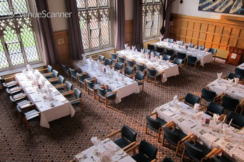 Hire Queen's University Belfast Canada And Council Chamber 2