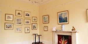 Sir Arthur Conan Doyle Centre, Mary Duffy Room