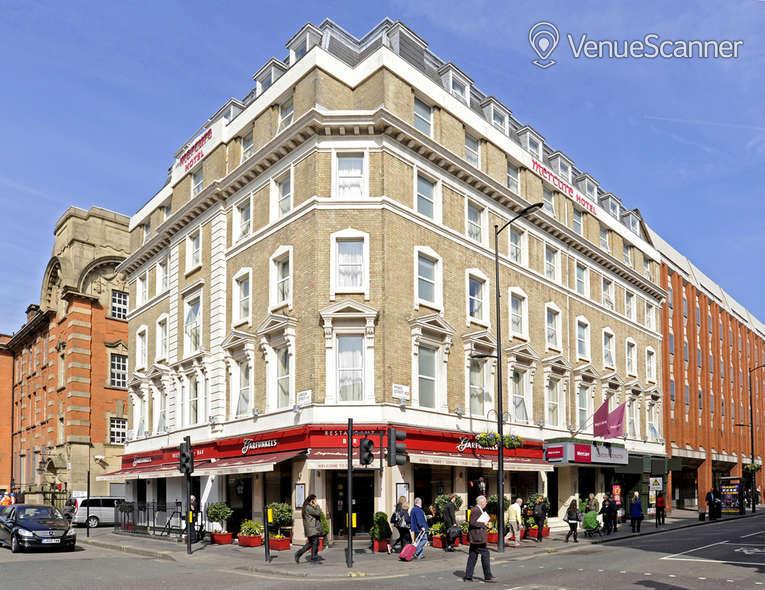 Hire Mercure London Paddington Westbourne Suite 2