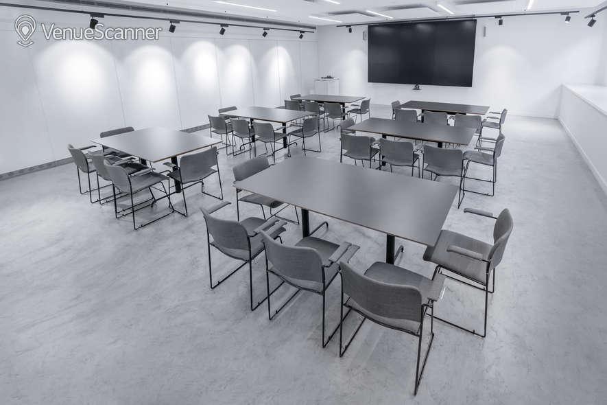 Hire Urban Innovation Centre Workspace 1