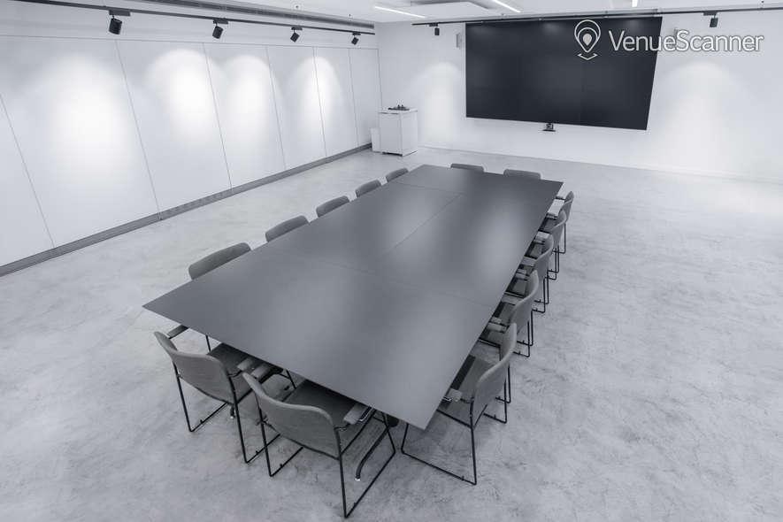 Hire Urban Innovation Centre Workspace