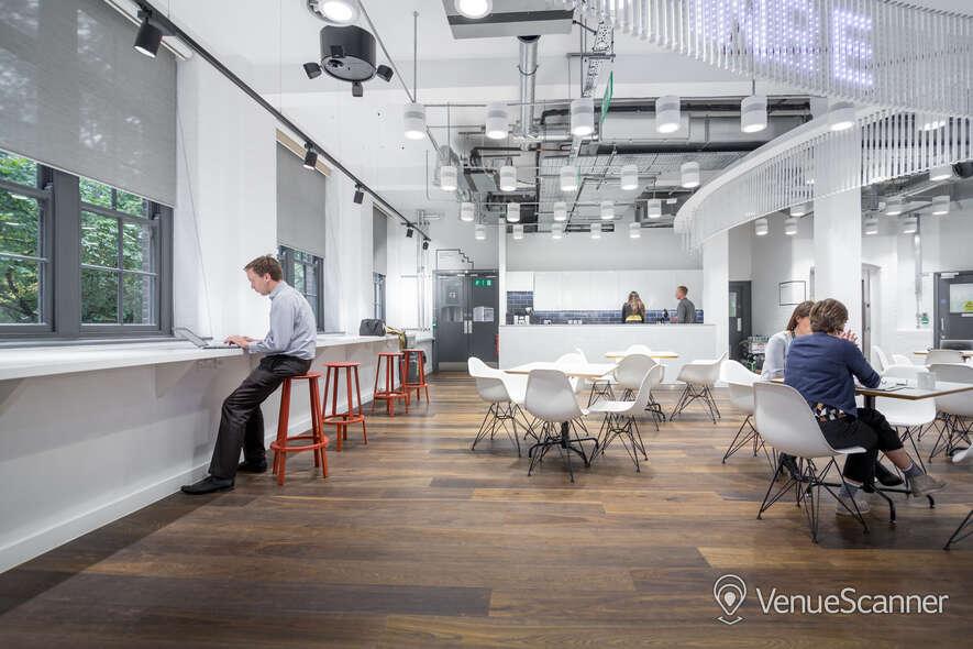 Hire Urban Innovation Centre Boardroom 2