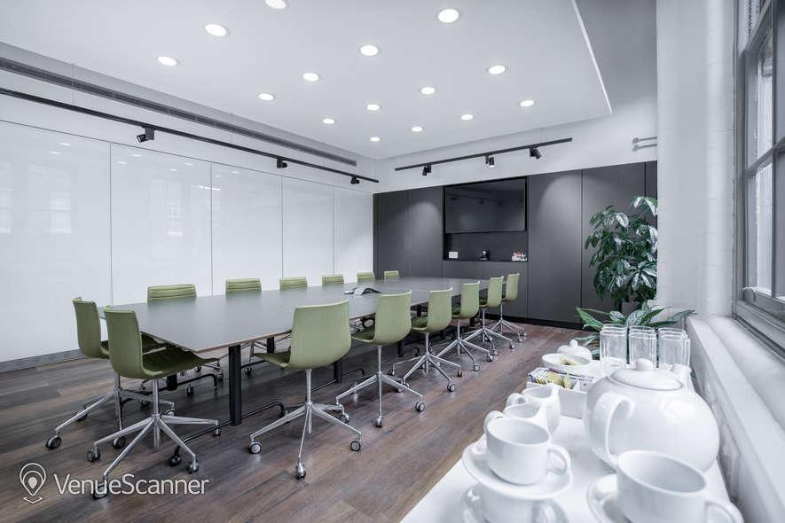 Hire Urban Innovation Centre Boardroom