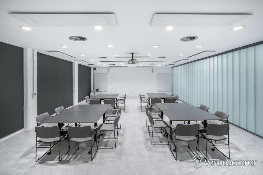 Hire Urban Innovation Centre Auditorium