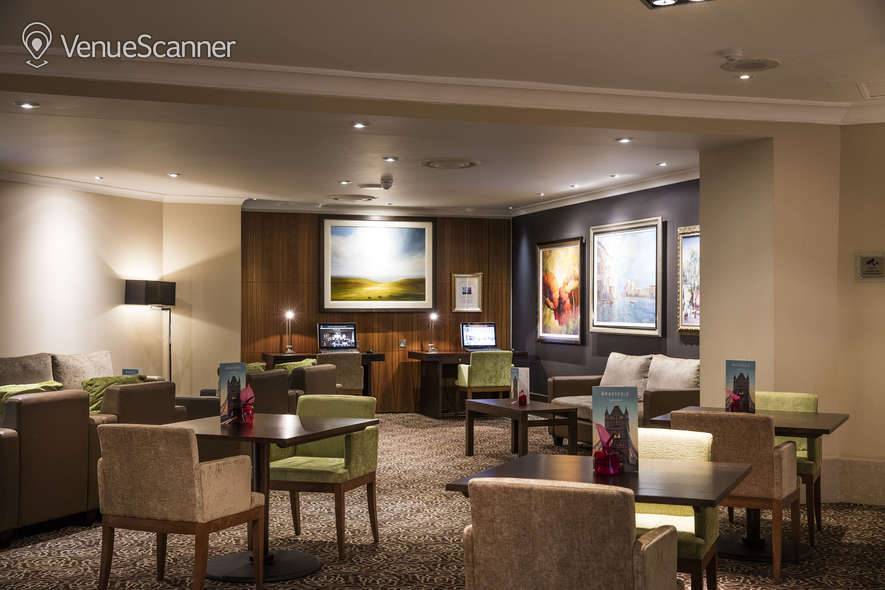 Hire The Tower Hotel Tyger Room 3