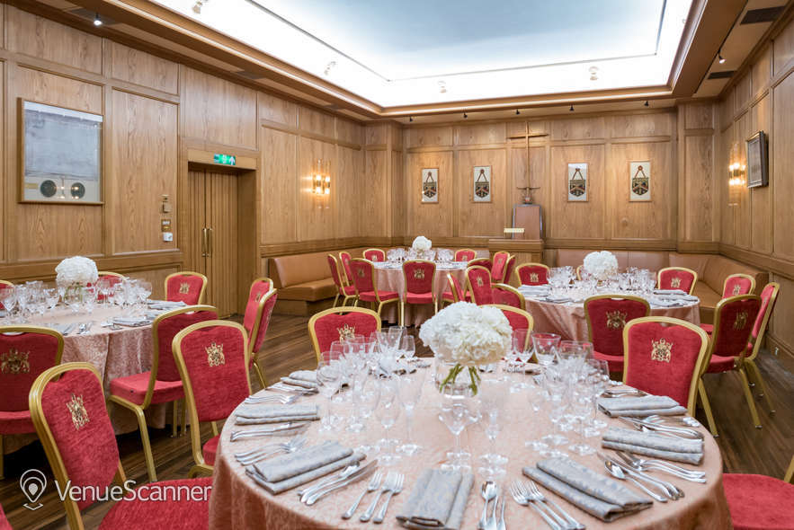 Hire Bakers Hall The Livery Hall 6