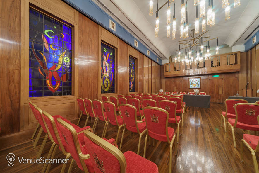 Hire Bakers Hall The Livery Hall 5
