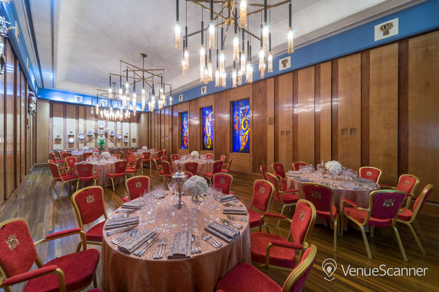 Hire Bakers Hall The Livery Hall