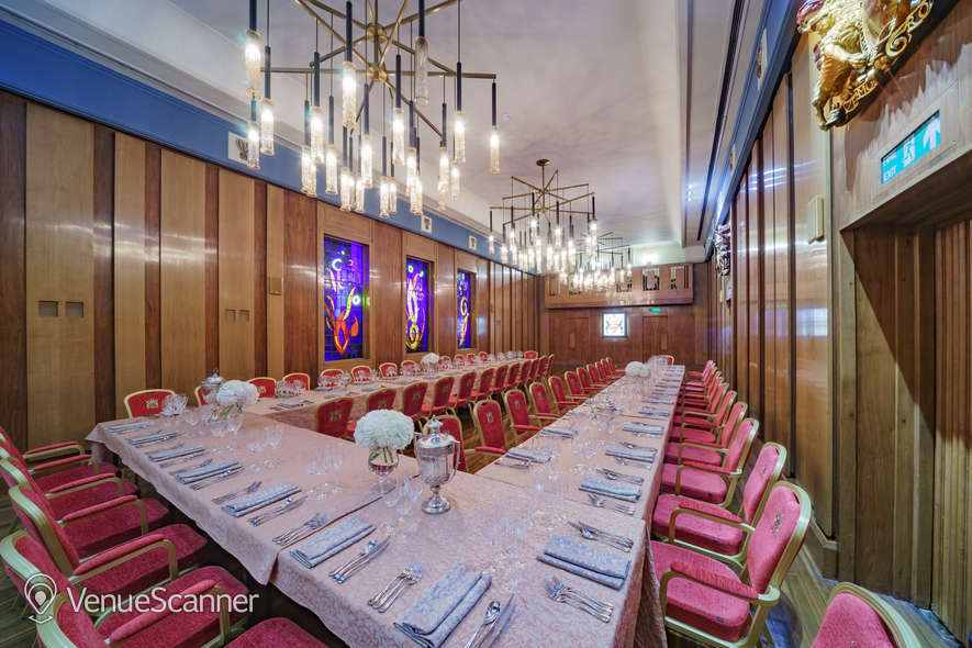 Hire Bakers Hall The Livery Hall 3