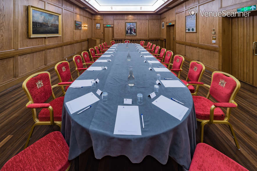 Hire Bakers Hall The Livery Hall 4