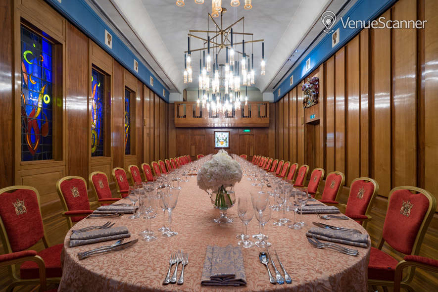 Hire Bakers Hall The Livery Hall 2