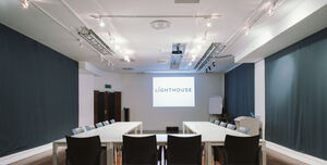 Lighthouse, Digital Lounge