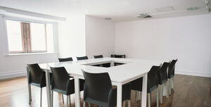 Lighthouse, The Conference Room