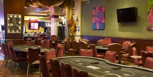 Grosvenor Casino Coventry, Poker Room