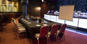 Grosvenor Casino Coventry, Show Bar