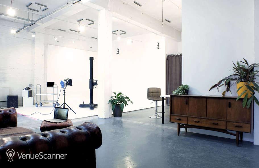 Hire Mowlem Studios Main Studio 7