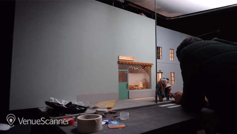 Hire Mowlem Studios Main Studio 2