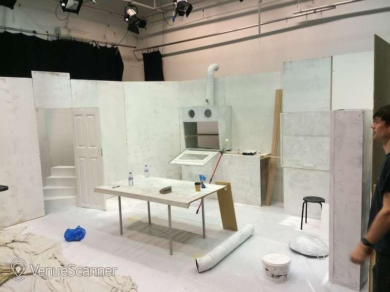 Hire Mowlem Studios Main Studio 3