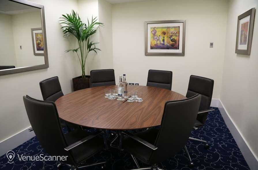 Hire The Argyll Club 67 Grosvenor Street Meeting Room 1